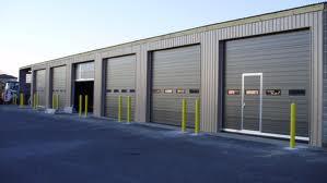 Commercial Garage Door Repair Minneapolis