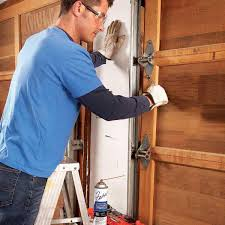 Garage Door Installation Minneapolis